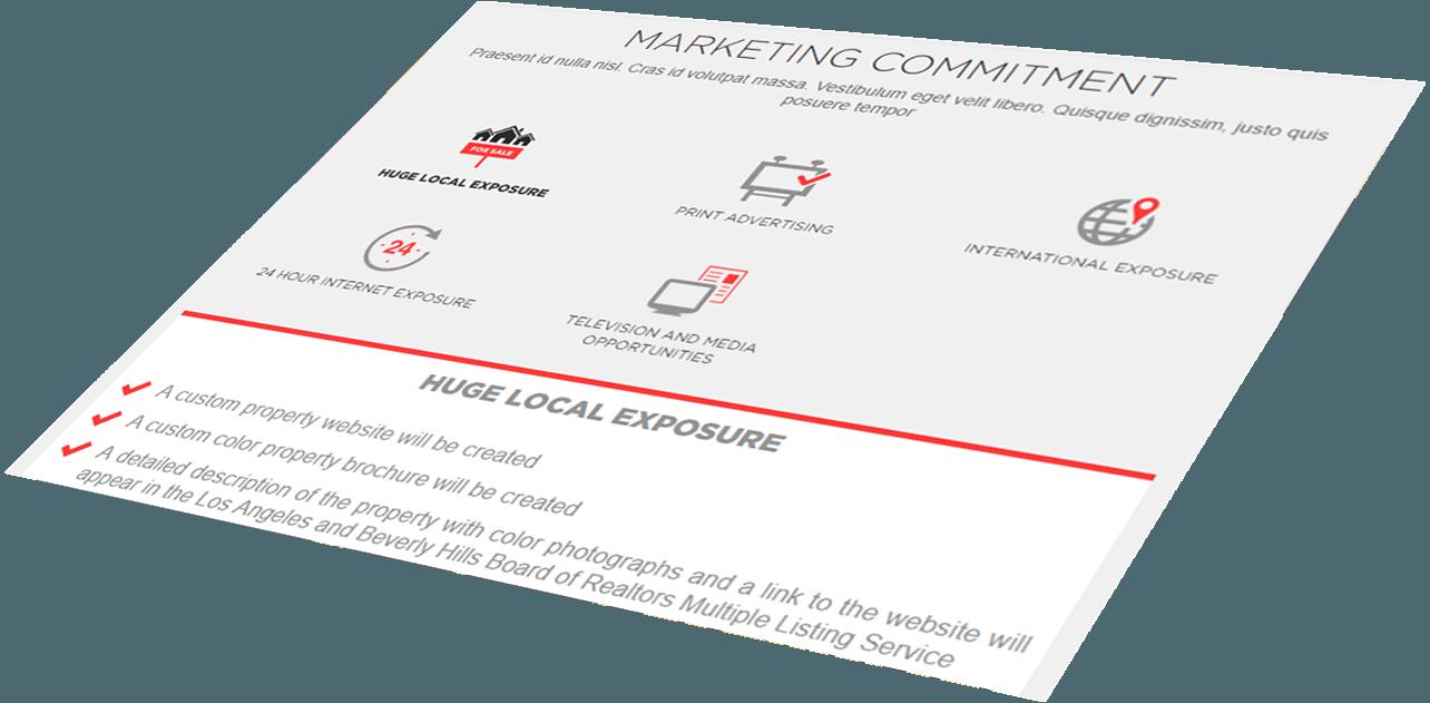 JoshFlagg.com responsive website design
