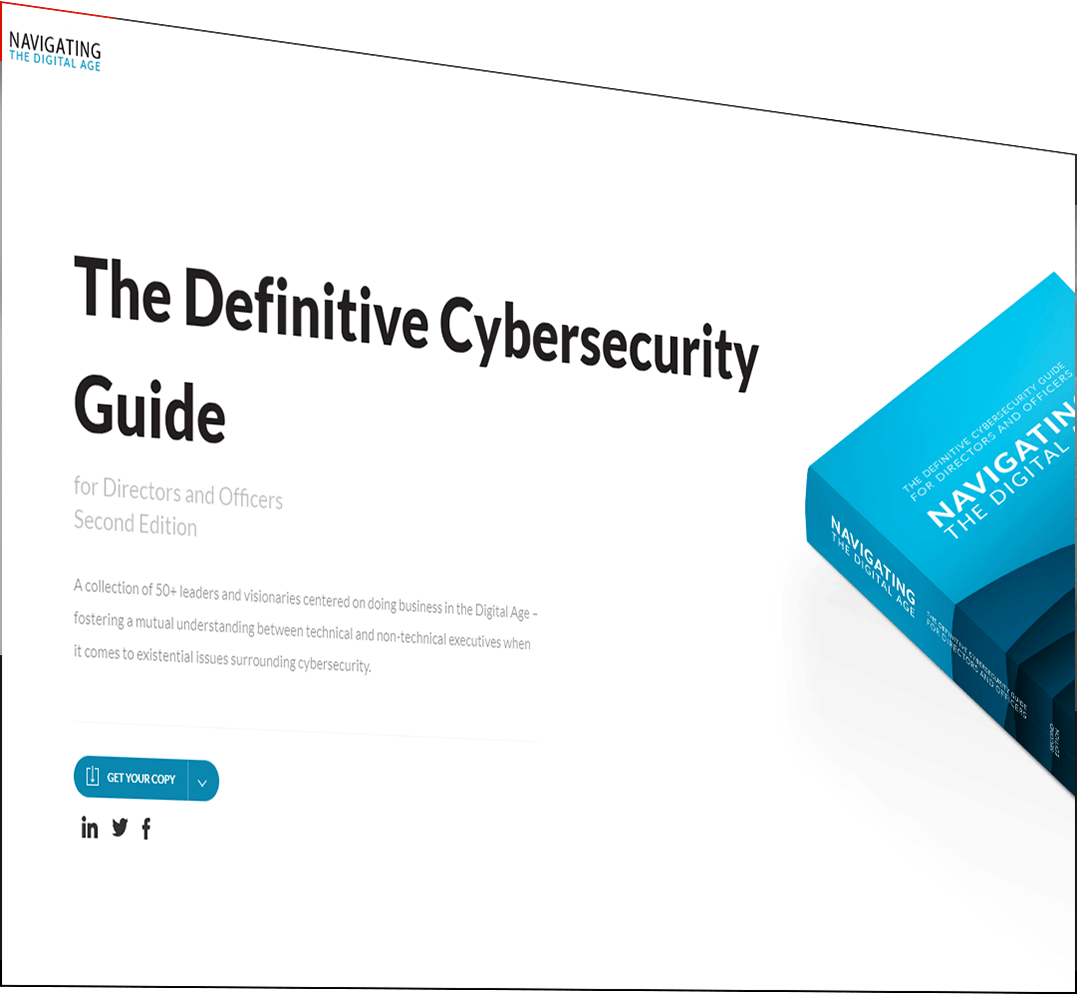 Web developer of SecurityRoundtable.org
